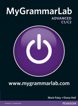 MyGrammarLab Advanced Student Book with MyLab Access (Classroom Version)