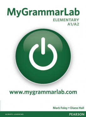 MyGrammarLab Elementary Student Book with MyLab Access (Classroom Version)