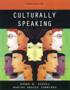 Culturally Speaking 3rd Edition