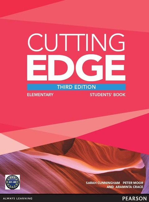 Cutting Edge Series