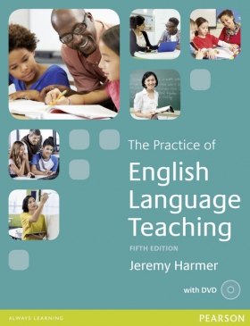 Longman Teacher References The Practice of English Language Teaching 5th Edition Book and DVD