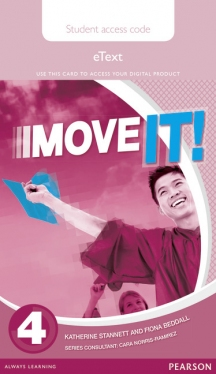 Move It! 4 eText Student Access