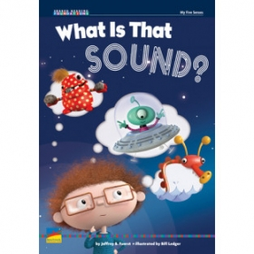 What Is That Sound? Big Book