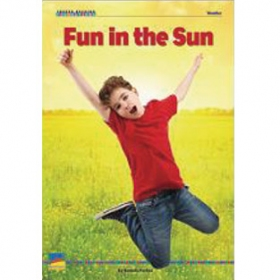 Fun in the Sun Big Book