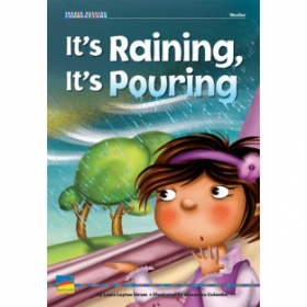It's Raining, It's Pouring Big Book