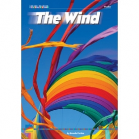 The Wind Big Book