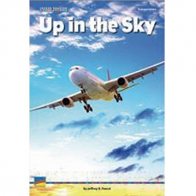 Up in the Sky Big Book