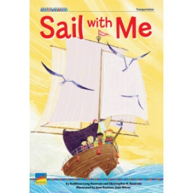 Sail with Me Big Book