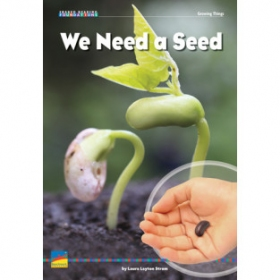 We Need a Seed Big Book