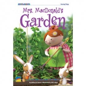 Mrs. MacDonald\'s Garden Big Book