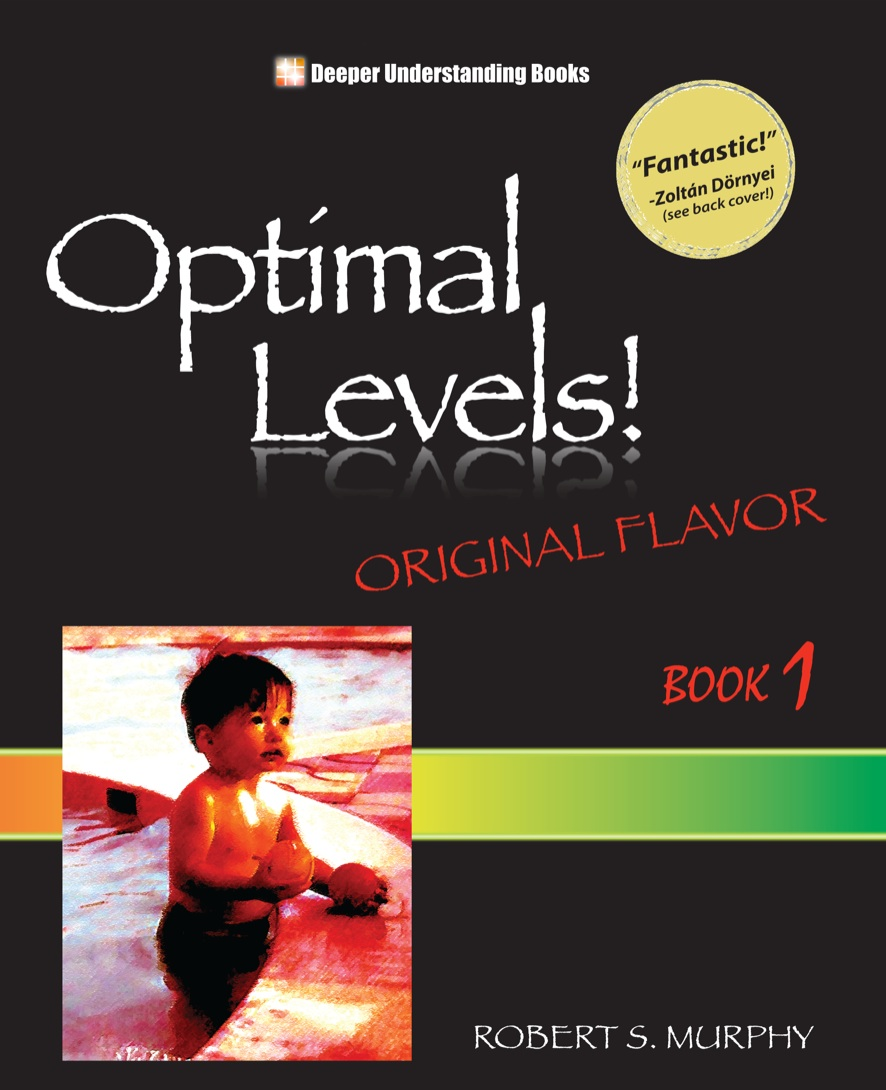 Optimal Levels!