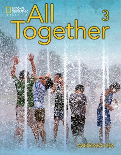 All Together 3 Workbook with Audio CD