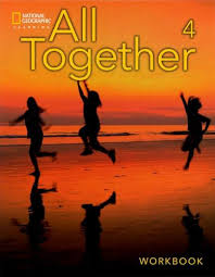 All Together 4 Workbook with Audio CD