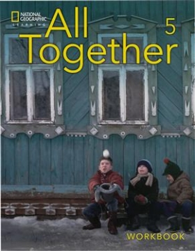 All Together 5 Workbook with Audio CD