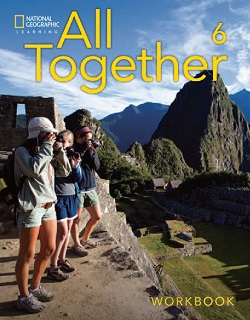 All Together 6 Workbook with Audio CD