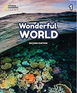 Wonderful World 2nd Edition 1 Student Book