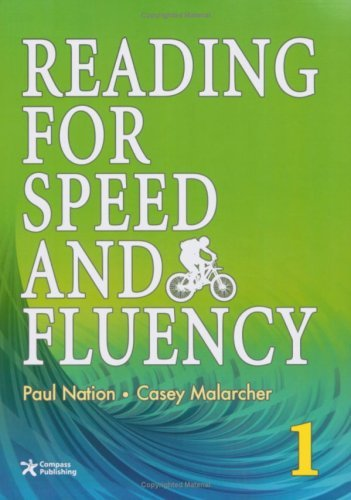 Reading for Speed and Fluency<br>***旧版***