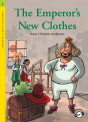 Compass Classic Readers (Level 1): The Emperor's New Clothes Student's Book with MP3 Audio CD