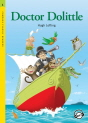 Compass Classic Readers (Level 1): Doctor Dolittle Student's Book with MP3 Audio CD