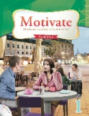 Motivate 1 SB with CD