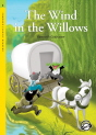 Compass Classic Readers (Level 1): The Wind in the Willows Student's Book with MP3 Audio CD