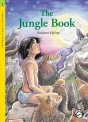 Compass Classic Readers (Level 1): The Jungle Book Student's Book with MP3 Audio CD