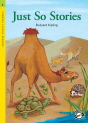Compass Classic Readers (Level 1): Just So Stories Student's Book with MP3 Audio CD