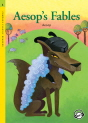 Compass Classic Readers (Level 1): Aesop's Fables Student's Book with MP3 Audio CD