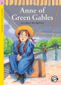 Compass Classic Readers (Level 2): Anne of Green Gables Student's Book with MP3 Audio CD