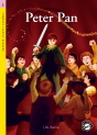 Compass Classic Readers (Level 2): Peter Pan Student's Book with MP3 Audio CD