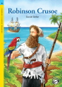 Compass Classic Readers (Level 3): Robinson Crusoe Student's Book with MP3 Audio CD