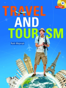 Travel and Tourism SB with DVD