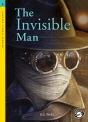 Compass Classic Readers (Level 5): The Invisible Man Student\'s Book with MP3 Audio CD