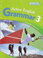 Active English Grammar Second Edition 3