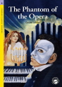 Compass Classic Readers (Level 6): The Phantom of Opera Student\'s Book with MP3 Audio CD