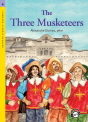 Compass Classic Readers (Level 6): The Three Musketeers Student\'s Book with MP3 Audio CD