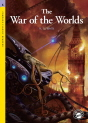 Compass Classic Readers (Level 6): The War of the Worlds Student\'s Book with MP3 Audio CD