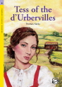 Compass Classic Readers (Level 6): Tess of the d\'Ubervilles Student\'s Book with MP3 Audio CD