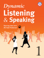 Dynamic Listening & Speaking 1 Student's book with MP3 Audio CD