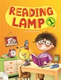 Reading Lamp, Reading Table, Reading Shelf