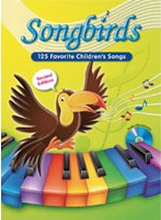Songbirds Second Edition