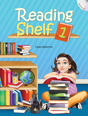Reading Shelf 1 Student Book with Audio CD