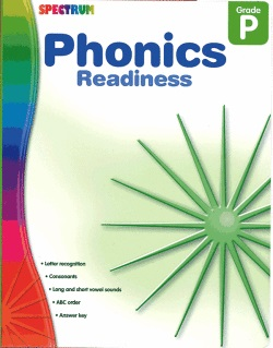 Phonics Readiness