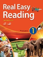 Real Easy Reading 2nd Edition Student's Book 1