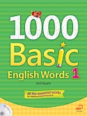 1000 Basic English Words 1-4