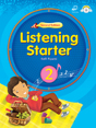 Listening Starter Second Edition 2 with MP3 CD