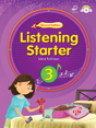 Listening Starter Second Edition 3 with MP3 CD