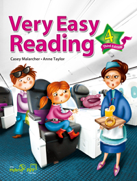 Very Easy Reading 3rd Edition 4 Student's Book with Hybrid CD(MP3)