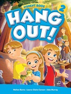 Hang Out! 2 Student Book with MP3 CD