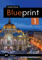 Blueprint 1 Student Book with Student Digital Materials CD